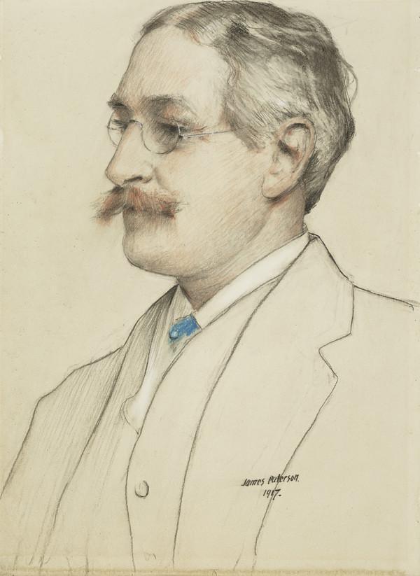 Charles Edward Green, 1866 - 1920. Publisher (1917)