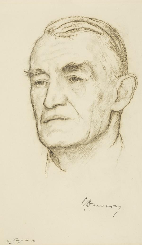 Charles David Murray, Lord Murray, 1866 - 1936. Lord Advocate (1933)