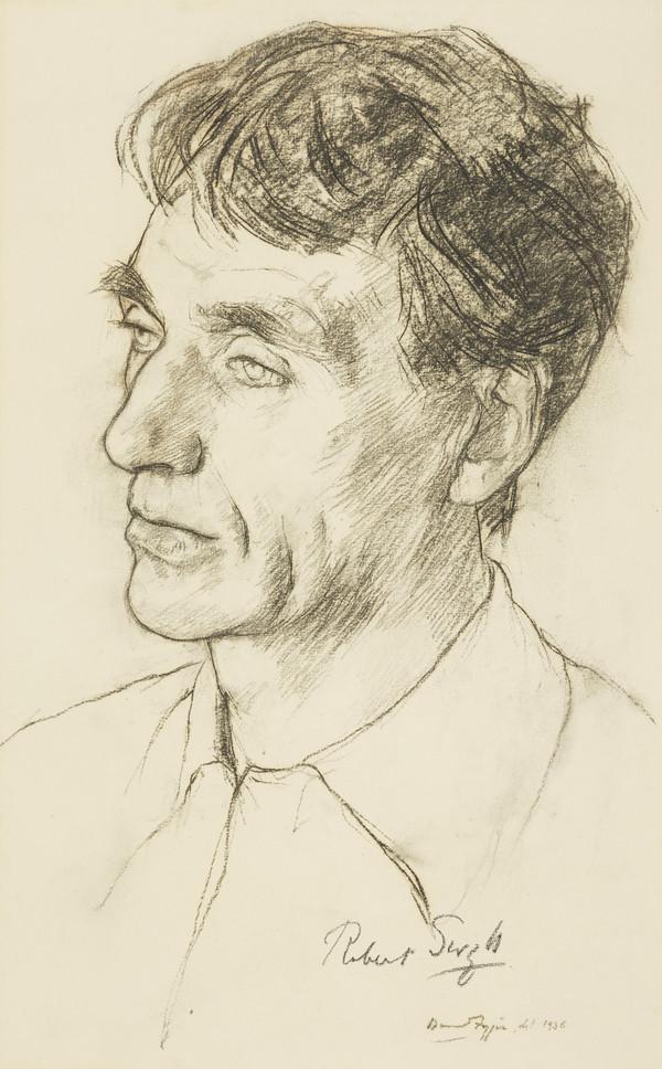 Robert Sivell, 1888 - 1958. Artist (1938)