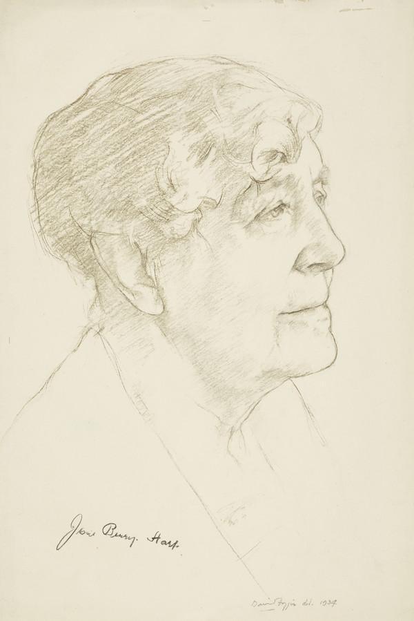 Jessie Berry Hart, fl. 1934 (1934)