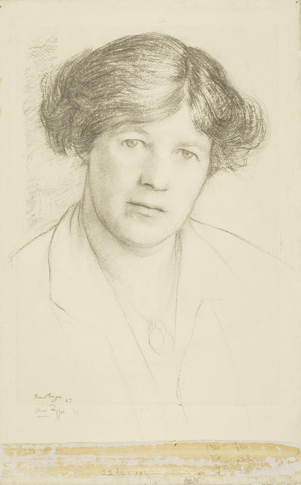Mabel Lock, fl. c 1930 (1927)