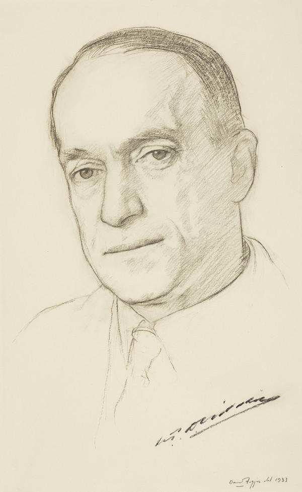 Sir David Dalbreck Wilkie, 1882 - 1938. Professor of Surgery at Edinburgh University (1933)