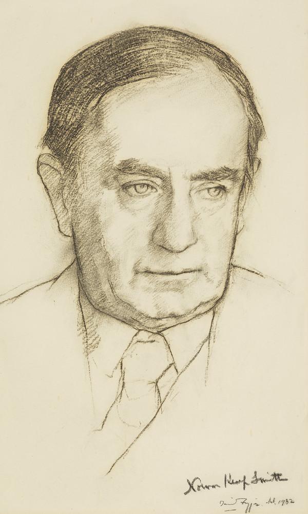 Norman Kemp Smith, 1872 - 1958. Philosopher (1932)