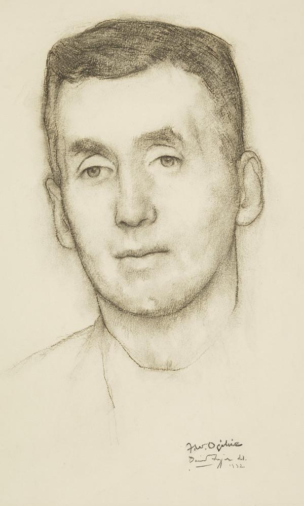 Sir Frederick Wolff Ogilvie, 1893 - 1940. Economist (1932)