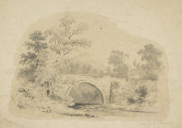 Bridge, County of Wicklow