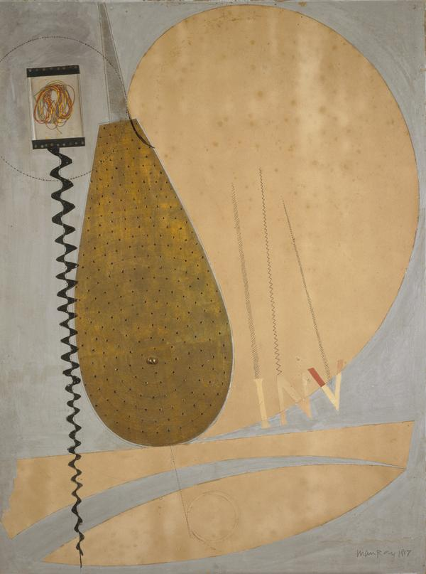 Involute (1917)
