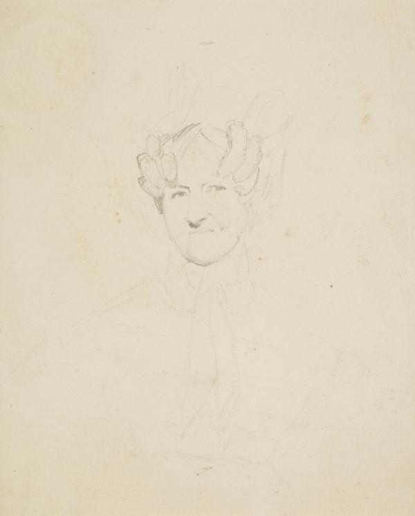 An Unknown Lady (1807 - 1835)