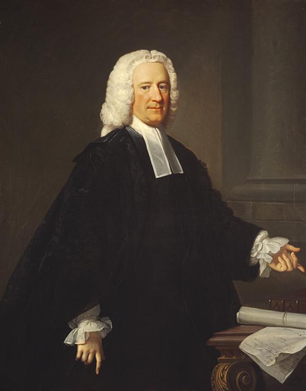 Robert Craigie, Lord Craigie, 1685-1766 (1744)