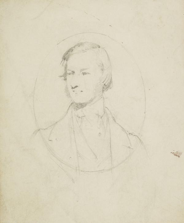 An Unknown Gentleman (1807 - 1835)