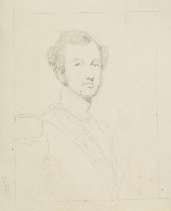 An Unknown Officer (1807 - 1835)
