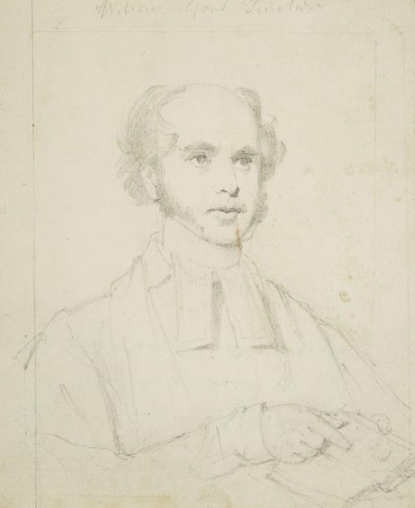 An Unknown Cleric (1807 - 1835)