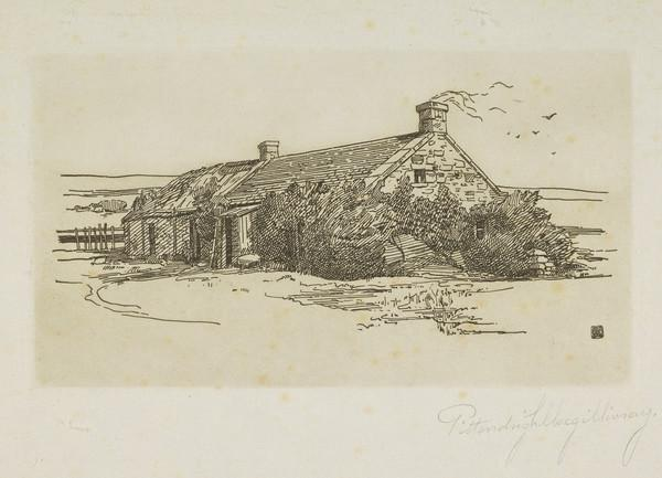 Two Cottages