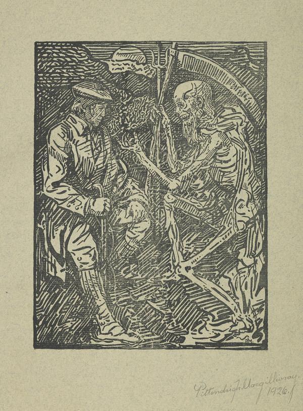 Death and Dr Hornbook (1926)