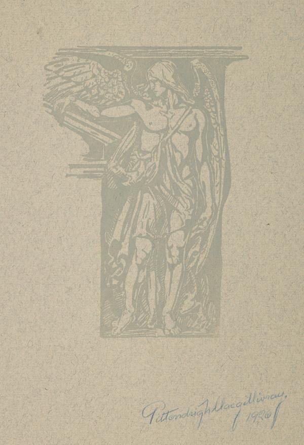 Winged Figure (1926)