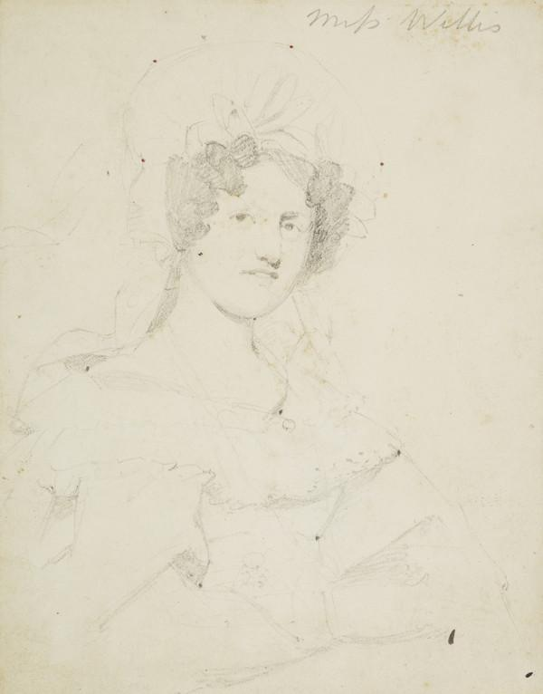 Miss Willis (1807 - 1835)
