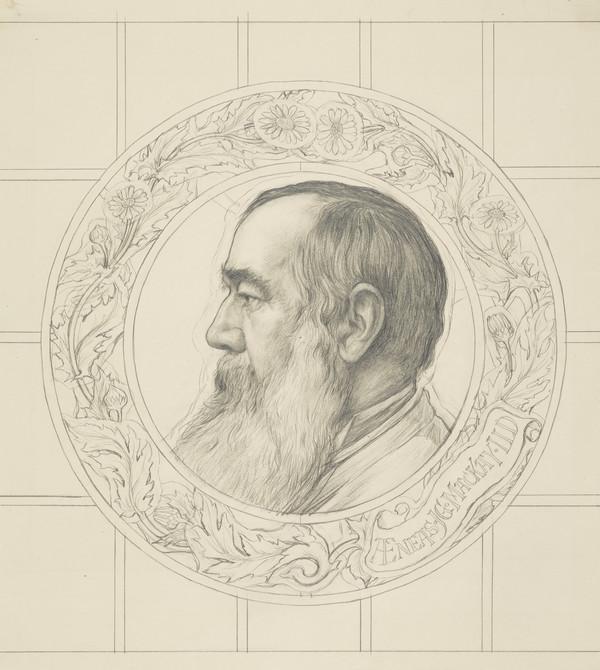 Aeneas James George Mackay, 1839 - 1911. Historian