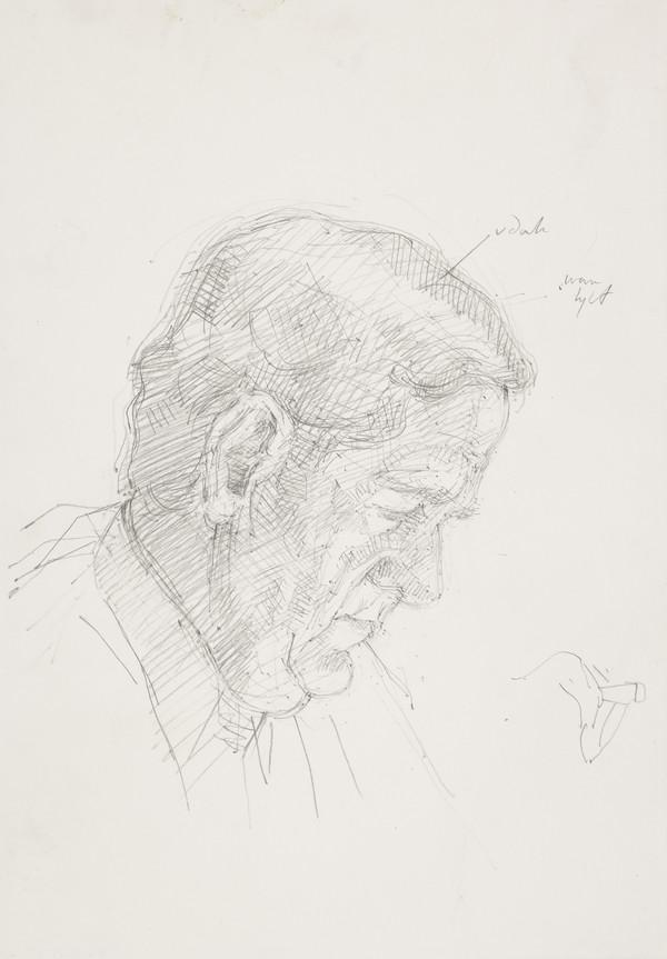 Sir Adam Thomson, b. 1926. Founder and chairman of British Caledonian Airways