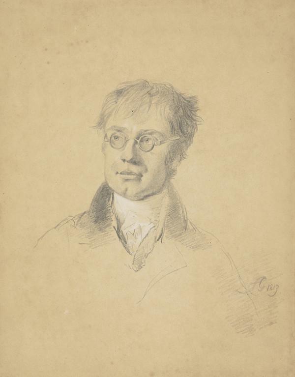 Hugh Murray, 1779 - 1846. Geographer (Dated indistinctly 181[3])