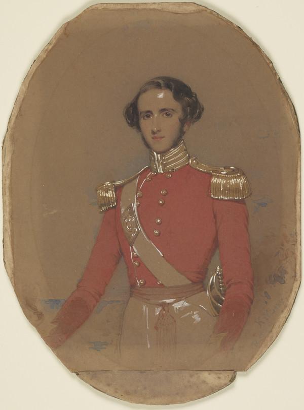 Philip Charles Murray of Cringletie, 1822 - 1842
