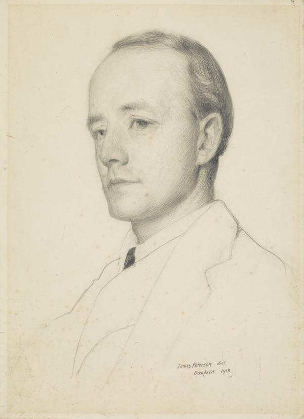 Walter, 1st Viscount Runciman of Doxford, 1870 - 1949 (Dated 1943)