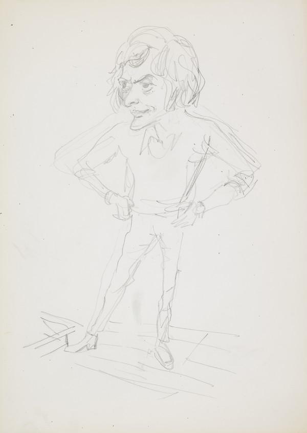 William ('Bill') Campbell Rough Bryden, b. 1942 . Theatre director