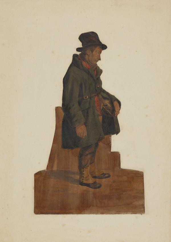 James Beatson (Show Jamie), died about 1866 (after 1820)