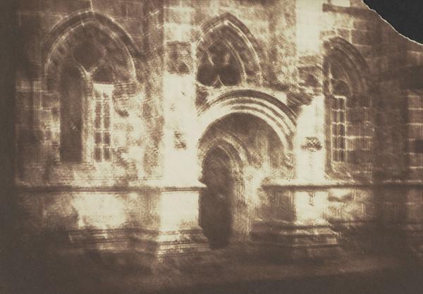 Rosslyn Chapel [Landscape 16] (1843 - 1847)