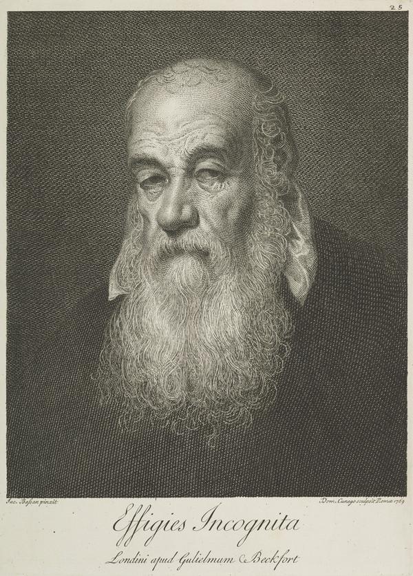 Portrait of a Man (perhaps Antonio dal Ponte)