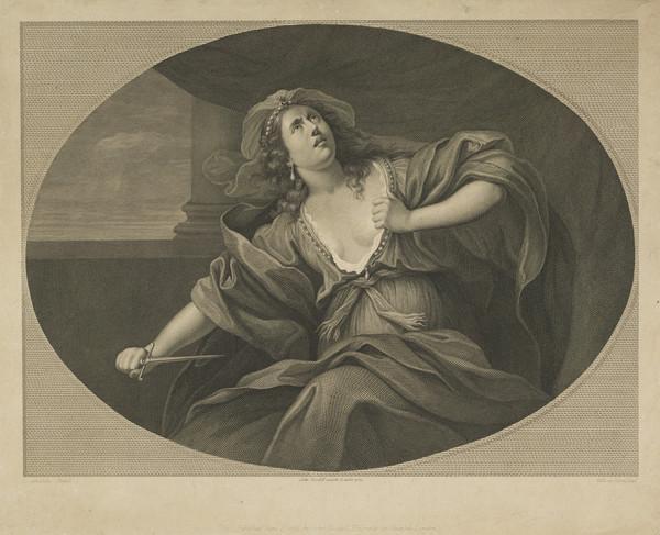 Lucretia (1784)