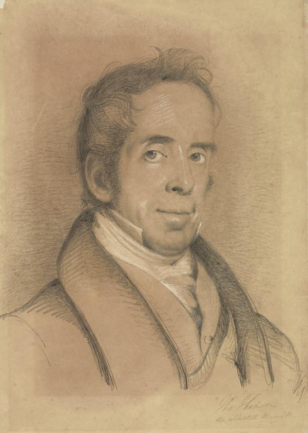 Thomas Thomson, 1768 - 1852. Lawyer and legal antiquary