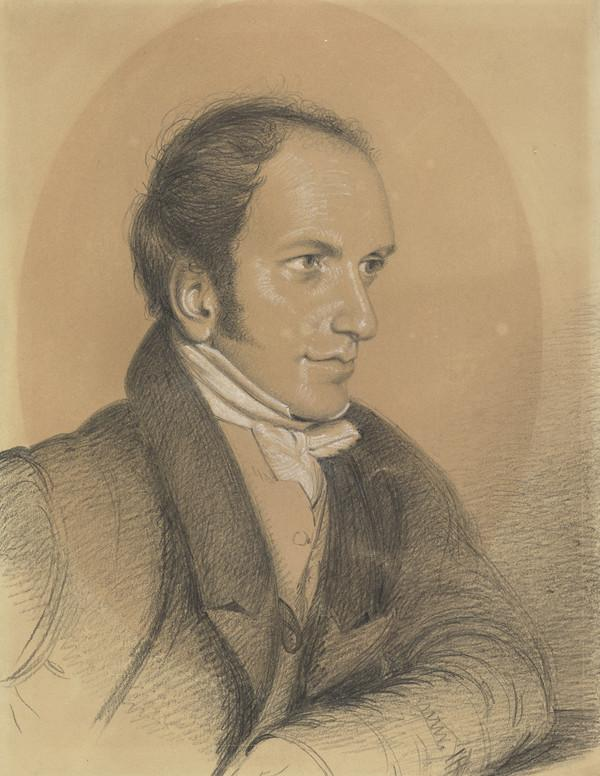 John Ramsay McCulloch, 1789 - 1864. Political economist