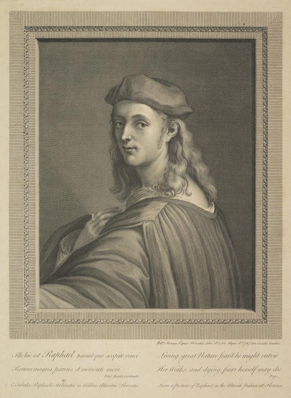 Self-portrait (1787)