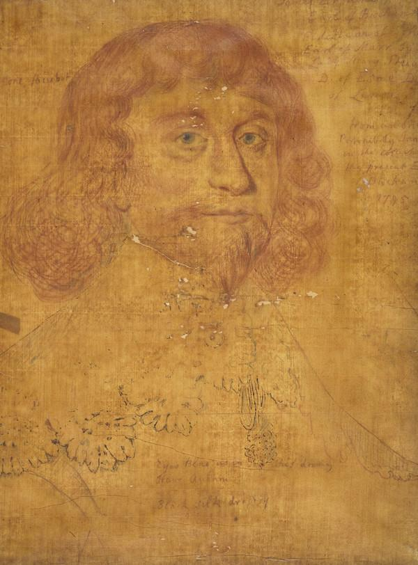 James Erskine, 6th Earl of Buchan, c 1600 - 1640. Lord of the Bedchamber (1795)