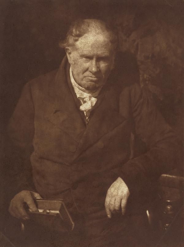 Professor Alexander Monro, 'Tertius', 1773 - 1859. Anatomist [c] (1916)