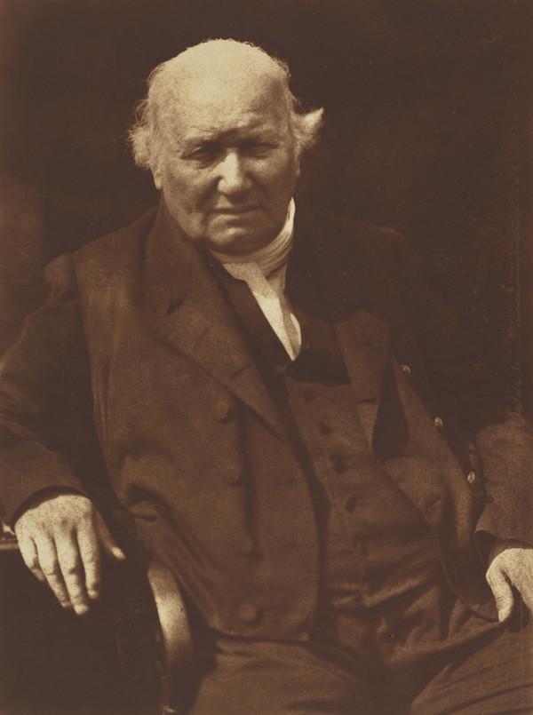 Robert Haldane, 1772 - 1854. Principal of St Andrews University [c] (1916)