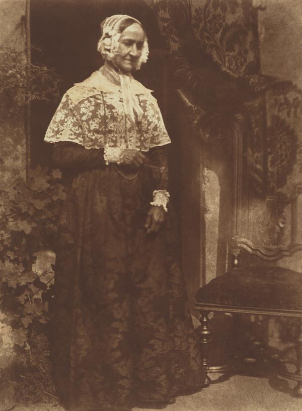 Mrs Anne (Palgrave) Rigby, 1777 - 1872 [a] (1916)