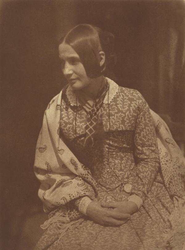 Miss Wilhelmina Fillans. Daughter of James Fillans, later Mrs Parker [a] (1916)