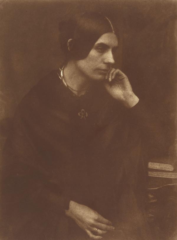 Unknown woman 22 (1916)