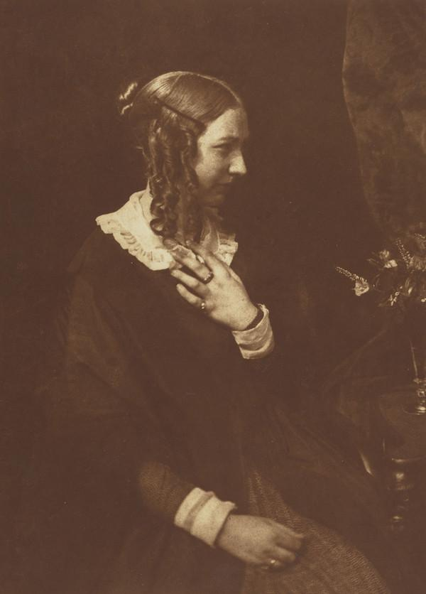 Miss Murray (Sister of the publisher)