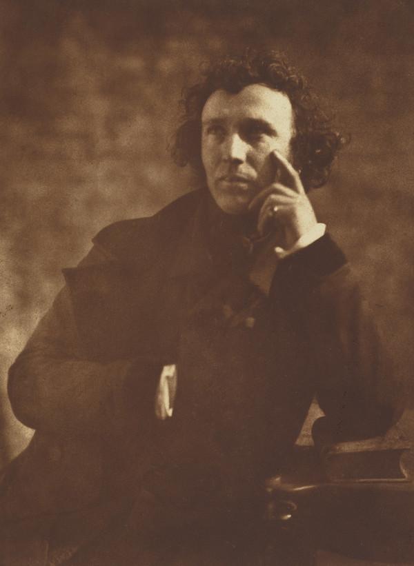 Sir John Steell, 1804 - 1891. Sculptor (1916)