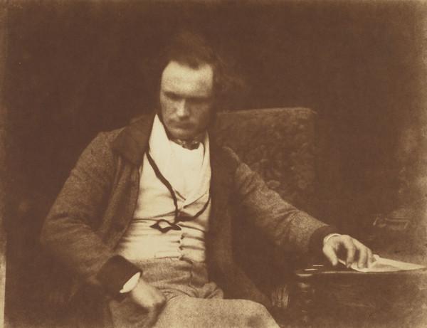 Thomas Duncan, 1807 - 1845. Artist