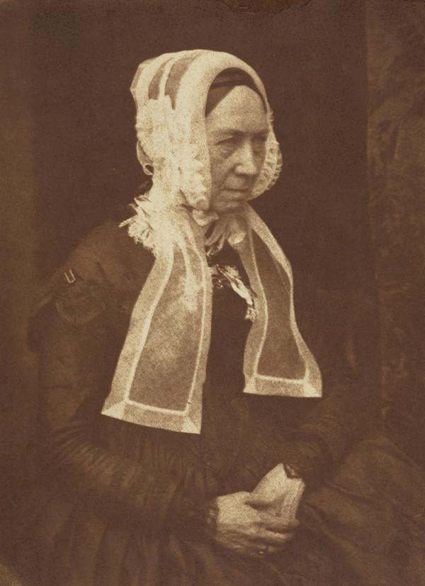 Mrs Williamson