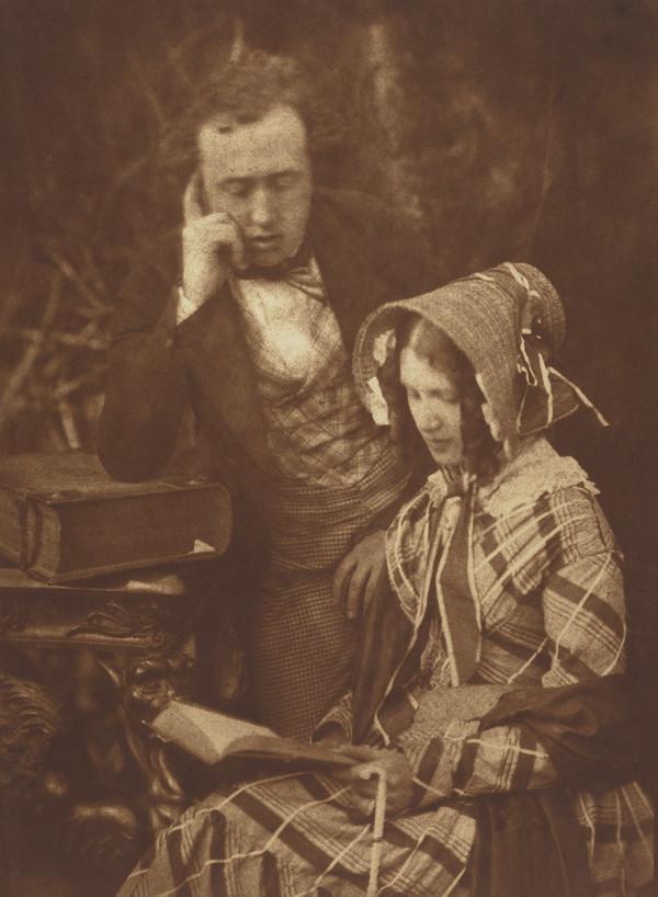 Mr and Mrs Kirmack