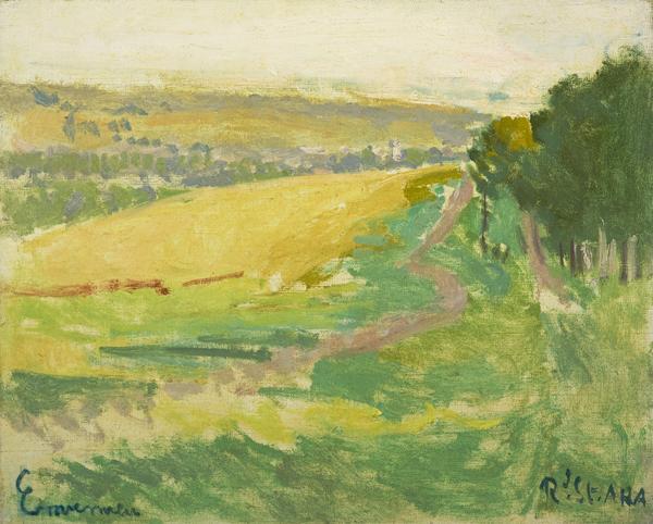 Envermeu (About 1924)