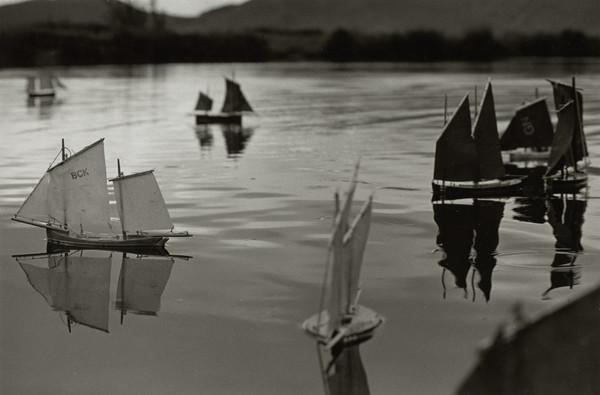 """Untitled from the book """"Ian's Fleet"""""""