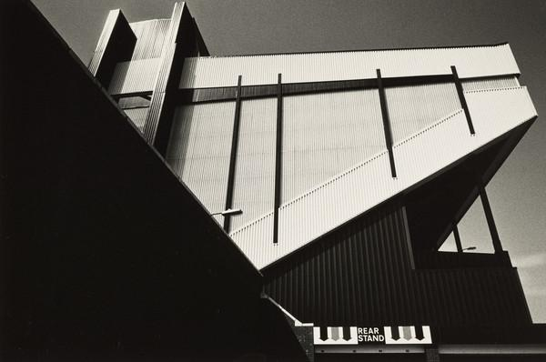 Rear Stand, Ibrox