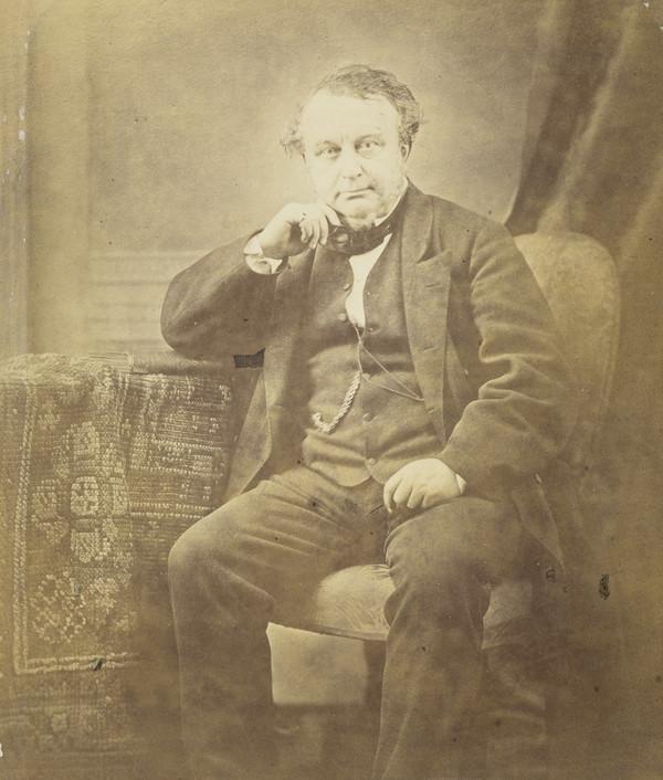 James Ballantyne, 1808 - 1877. Artist and author