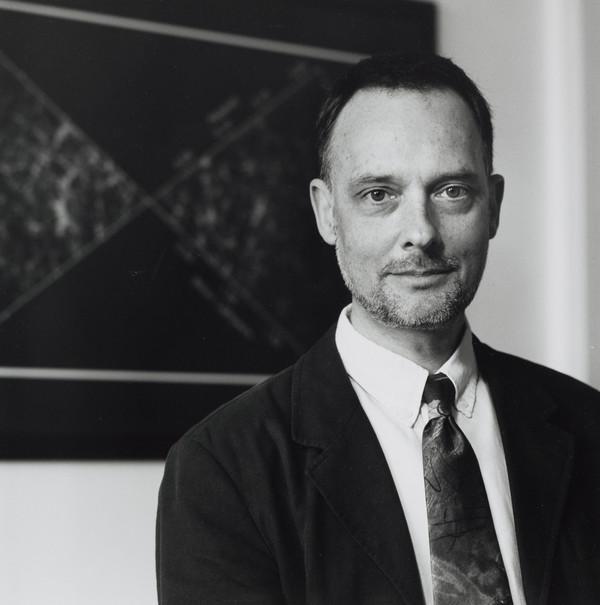 Professor John Peacock (Astronomer), b. 1956 (29 April 2008)