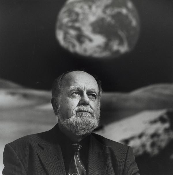 Professor John Brown (Astronomer), b. 1947 (29 April 2008)