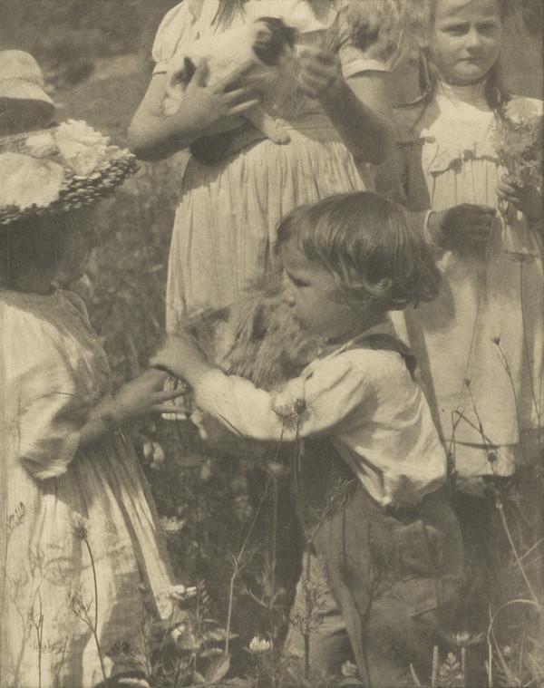 Happy Days (1902)